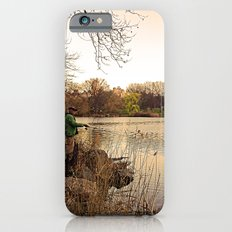 Central Fishing iPhone 6 Slim Case