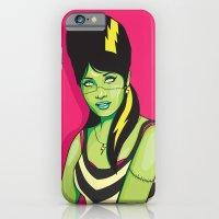Frankette #1 iPhone 6 Slim Case