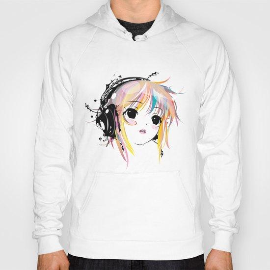 Yuki Remix Hoody