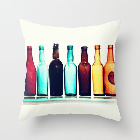 My Guinness Throw Pillow