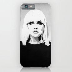 DEBBIE HARRY Slim Case iPhone 6s