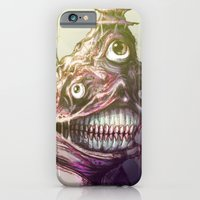 """iPhone & iPod Case featuring """"Holy One"""" by Vincent Vernacatola"""