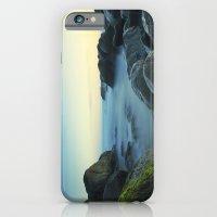 Milky Ocean II iPhone 6 Slim Case