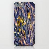 Flower Forest iPhone 6 Slim Case