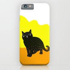Cats Life 3 iPhone 6s Slim Case