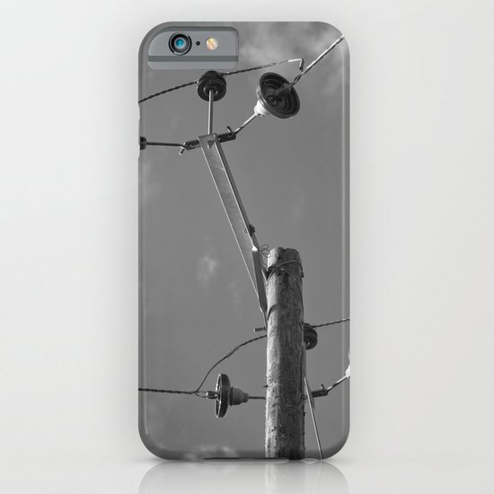 commune with the sky... iPhone & iPod Case