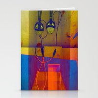 HEADTAB Stationery Cards