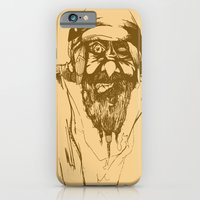 """iPhone & iPod Case featuring """"Homeful""""HD by HelixArt"""