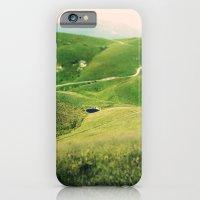 Monte Grappa, North Italy iPhone 6 Slim Case