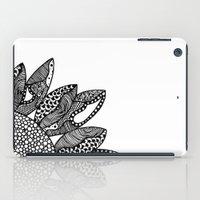 Peek iPad Case