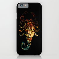 drive iPhone & iPod Cases featuring Drive by Carlo Spaziani