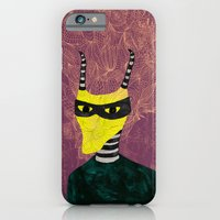 iPhone Cases featuring no deer by juni