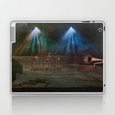 Zombie Party Laptop & iPad Skin