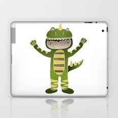 RAWR Laptop & iPad Skin
