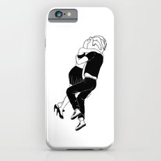Love You So Much iPhone 6 Slim Case