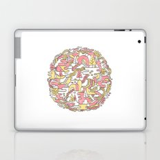 Sun Caves Laptop & iPad Skin