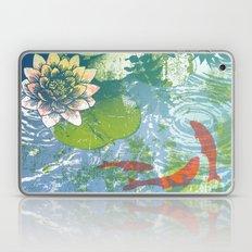 Fish pool  Laptop & iPad Skin