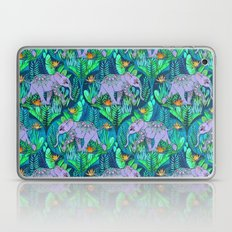 Little Elephant on a Jungle Adventure Laptop & iPad Skin