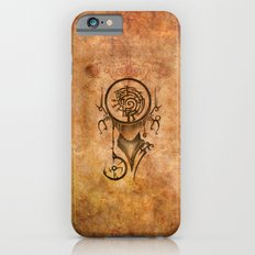 Zodiac:  Virgo iPhone 6 Slim Case
