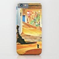 Through The Door iPhone 6 Slim Case