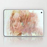 Girl Of Brooklyn Laptop & iPad Skin