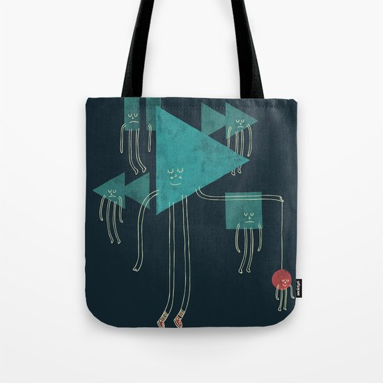 The Joy of Playing Tote Bag