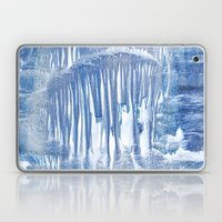 Ice Scape 1 Laptop & iPad Skin