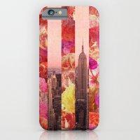 N/Y/C iPhone 6 Slim Case