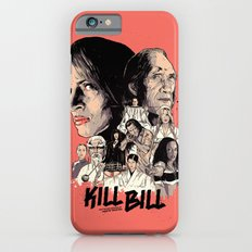 Kill Bill iPhone 6 Slim Case