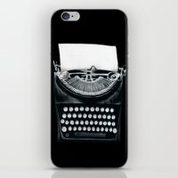 These Books Must Be Destroyed! iPhone & iPod Skin