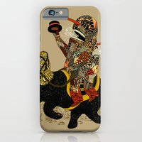 iPhone & iPod Case featuring Hooray by zansky