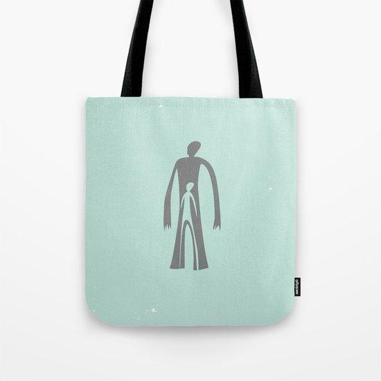 Man or Muppet Tote Bag