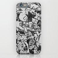 Liquid Journal iPhone 6 Slim Case