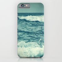 The Sea IV. iPhone 6 Slim Case