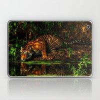 The Royal Bengal Tiger ( Laptop & iPad Skin