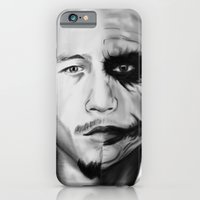Heath/Joker iPhone 6 Slim Case