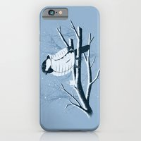 North For The Winter. iPhone 6 Slim Case