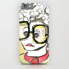 Get Yourself A Poodle iPhone 6 Slim Case
