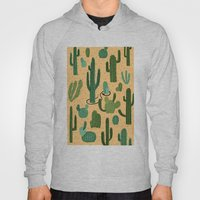 The Snake, The Cactus An… Hoody