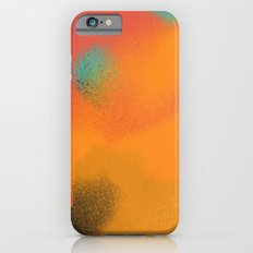 Color Test: Fun with Paint 3 iPhone 6 Slim Case