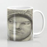 Moleskine Sketchbook Mug