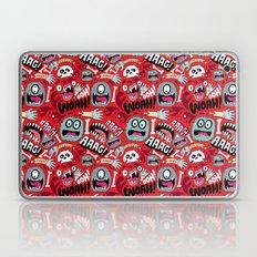 AAAGHHH! PATTERN! Laptop & iPad Skin