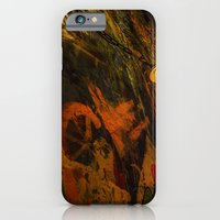 iPhone & iPod Case featuring Graffiti by Kailey Worf