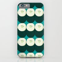 Cucumber Maki iPhone 6 Slim Case