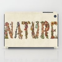 Nature iPad Case