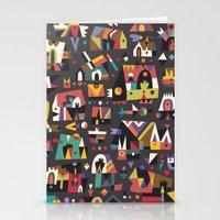 Schema 15 Stationery Cards