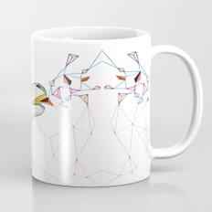 October Deer Mug