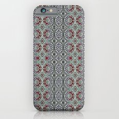 Windy Garden 2 iPhone 6 Slim Case