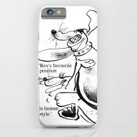 Human Style iPhone 6 Slim Case