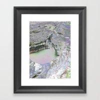 Chromascape 8 (Watkins G… Framed Art Print
